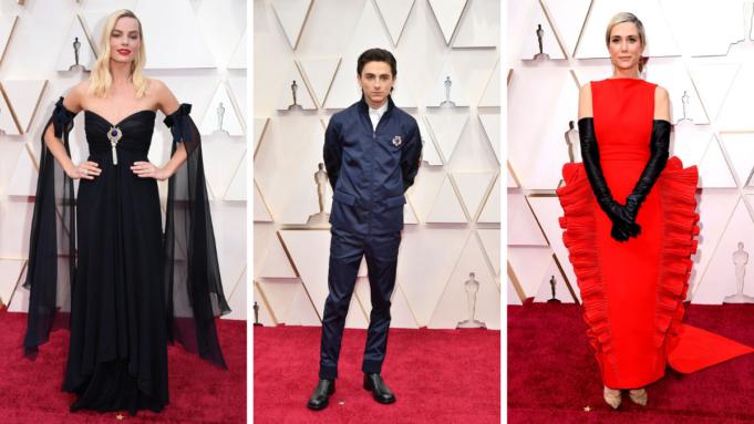 Oscars 2020 Worst Dressed