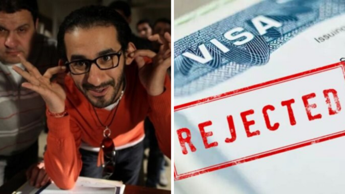 Getting Over Visa Rejection