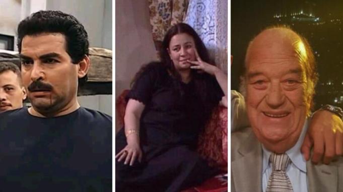 Actors We Missed Seeing On TV