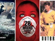 The Top 10 Apocalypse Movies of All Time
