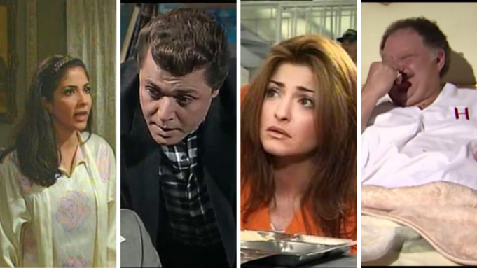 12 Classic Egyptian TV Shows You Need to Revisit