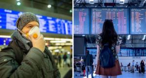 Travel and Coronavirus