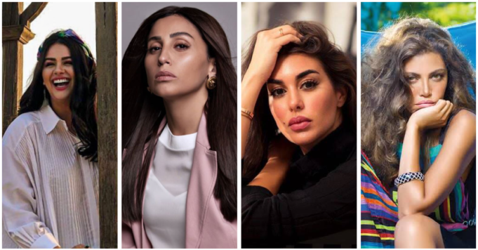 Egyptian Cinema and Drama Industry