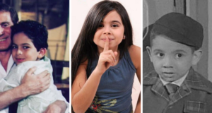 Why Don't Child Actors Succeed In Egypt?