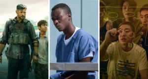8 International Movies You'll Love Right Now!