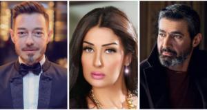 Egyptian Celebrities