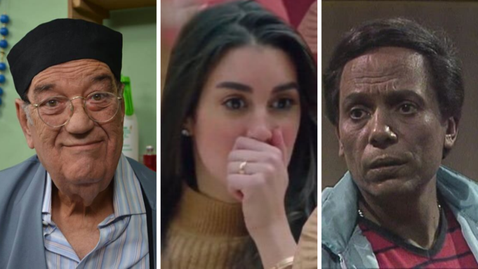 8 Iconic Roles That Almost Went to Other Actors