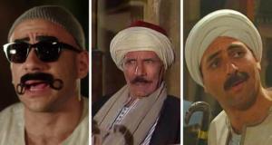 The Best AND Worst Sa'eedi Performances on Egyptian TV!