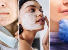 Skin Care Corona