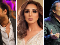 Ranking The Best 6 Egyptian Theme Song Singers!