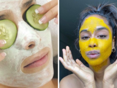 DIY Masks You Need to Try NOW