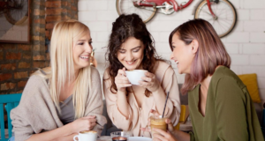 Getting Your Social Groove Back After The Rut