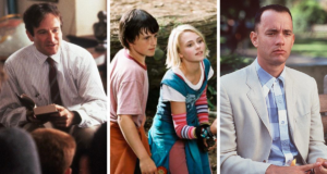 Movies That Made Us All Cry
