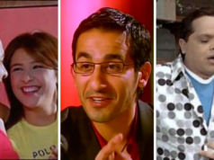 The Top 5 Egyptian 2000's Movies That Are Now Problematic