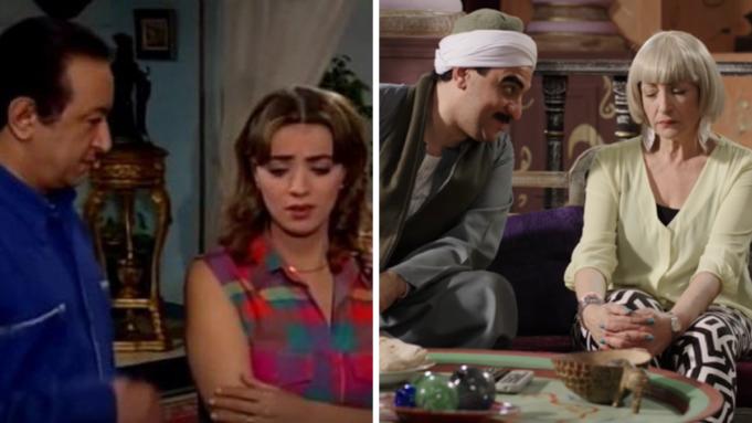 Analyzing the 5 Most Suspicious Egyptian Romances