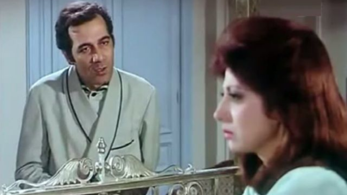 The 5 Best Movies When Mahmoud Yassin Gets Cheated On!